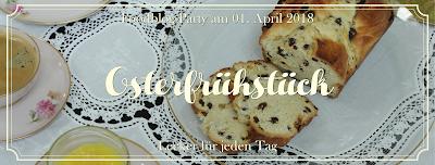 leckere Rezepte fürs Osterfrühstück von Bloggern für dich