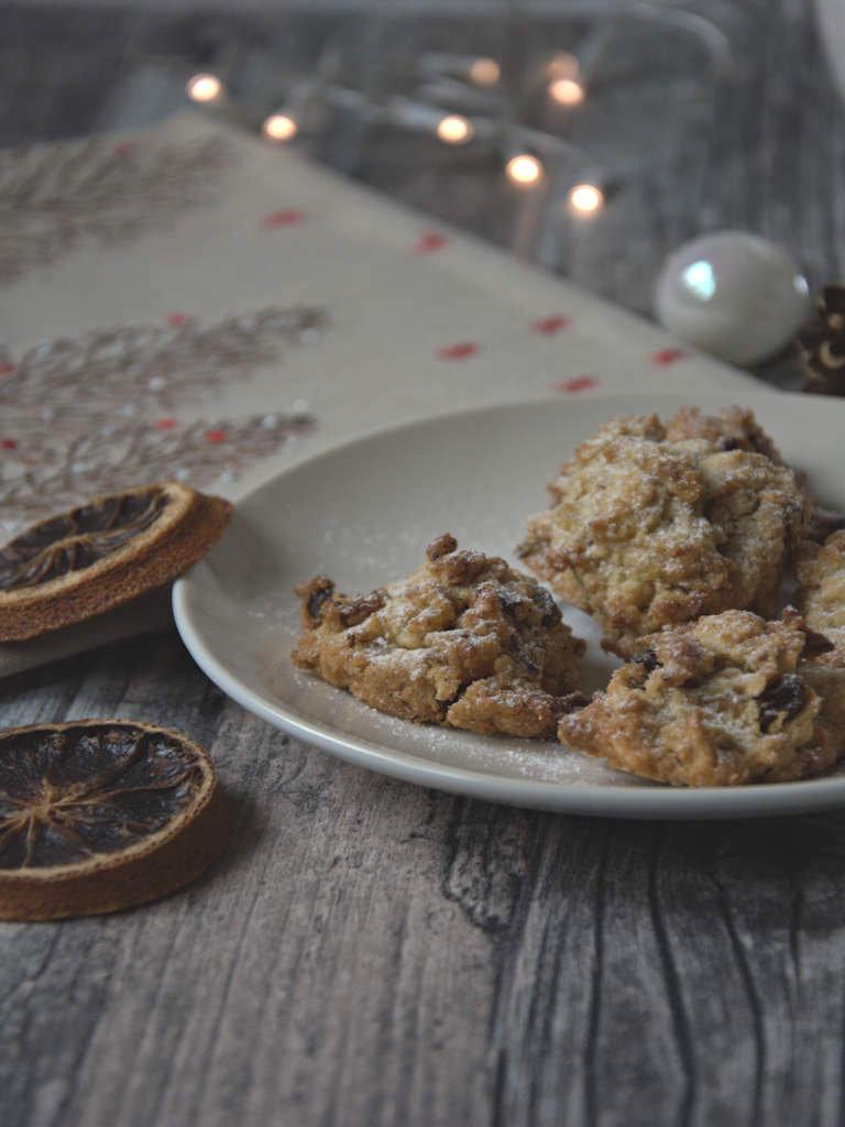 6 beliebte Plätzchen Rezepte zu Weihnachten - Ani\'s bunte Küche