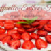 Raffaello-Erdbeertorte - vegan genießen
