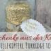 Geschenke aus der Küche: Vanille-Kipferl Porridge mit gratis Anleitung zum Download