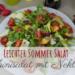 Zucchinisalat - mein liebster Sommersalat